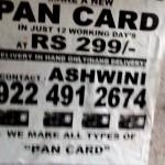 PAN Card 2