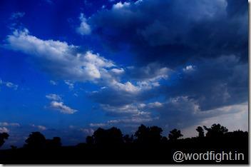 Clouds 1001
