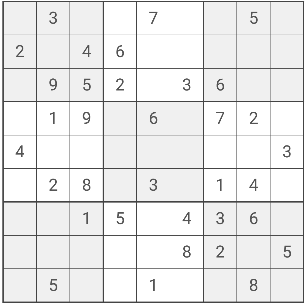 how to play sudoku tricks